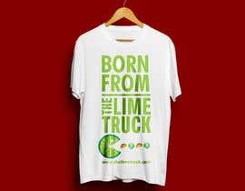 #35 for Design a T-Shirt by ZNBahadur