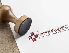 "#124 untuk Design a Logo for a Medical Company, ""Medical Management Network Inc."" oleh ShishirRajputro"