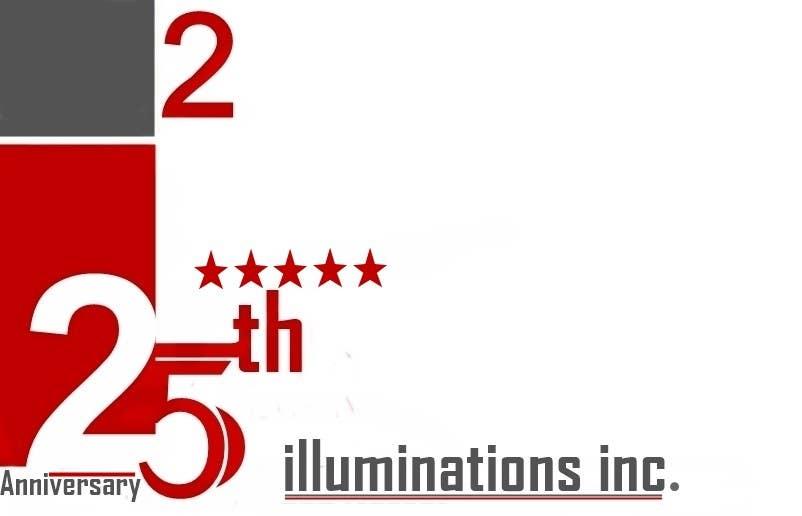 Bài tham dự cuộc thi #                                        129                                      cho                                         Logo Design for Illuminations, Inc.