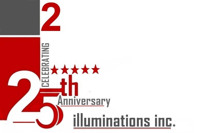 Bài tham dự cuộc thi #                                        135                                      cho                                         Logo Design for Illuminations, Inc.
