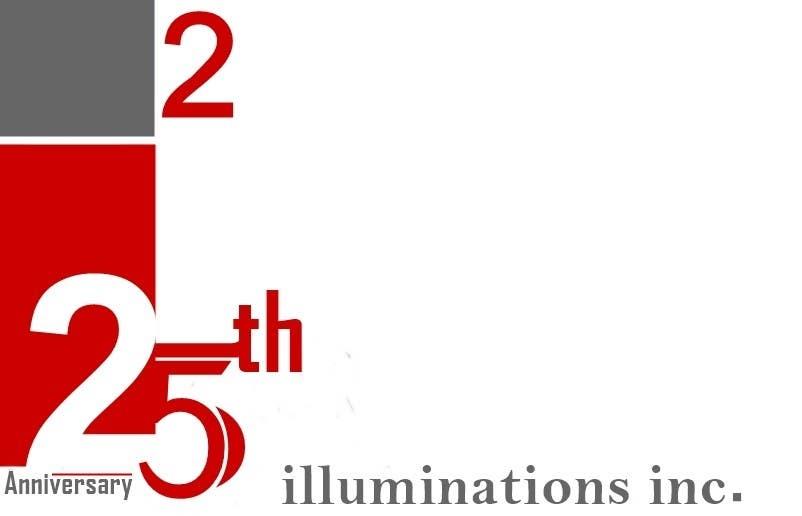 Konkurrenceindlæg #                                        122                                      for                                         Logo Design for Illuminations, Inc.