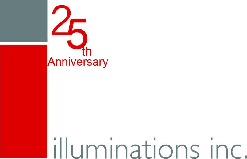 #69 for Logo Design for Illuminations, Inc. by JasmineCurtis