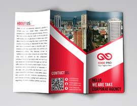 #12 for Design a Brochure by creativesailor