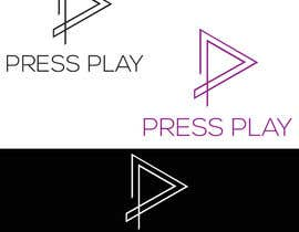 #58 for Press Play business logo by Jannattumpa01