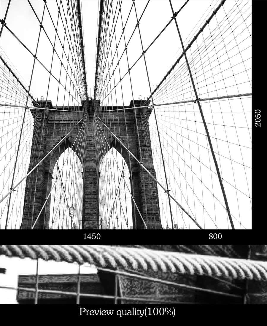 Entry 7 By Justice92 For Brooklyn Bridge Wallpaper Freelancer