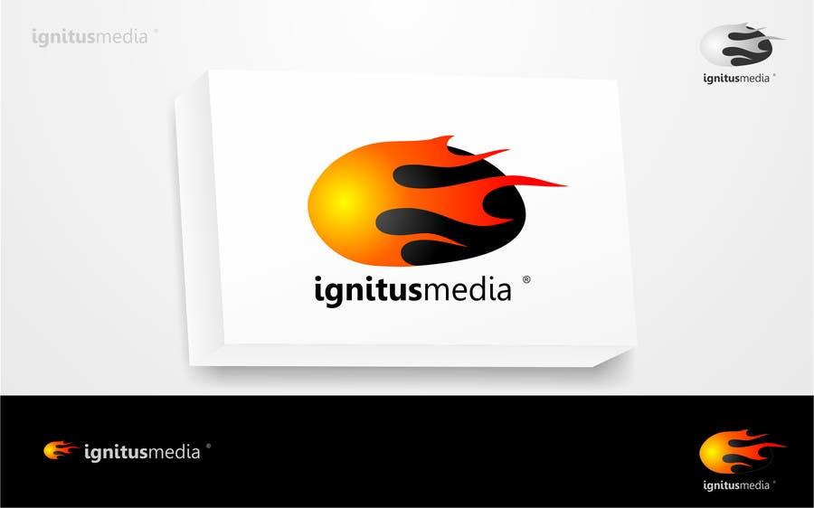 Proposition n°379 du concours Logo Design for ignitusmedia.
