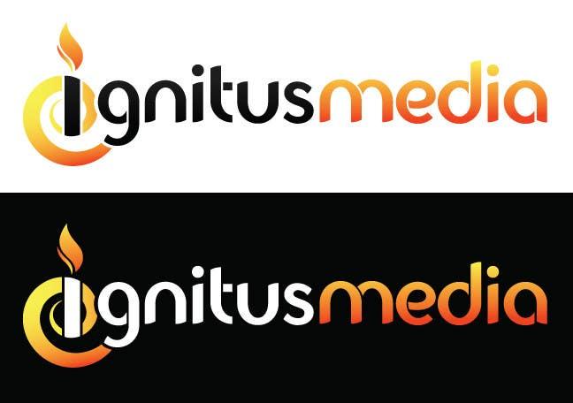 Proposition n°389 du concours Logo Design for ignitusmedia.