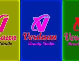 Eamin12 tarafından Design a Logo for a beauty studio için no 35