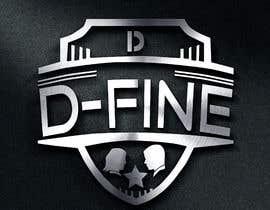 mdfunntv tarafından Logo for corporate training program D-FINE için no 93