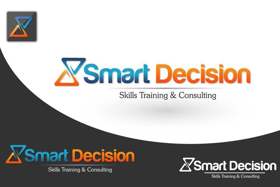 Inscrição nº 138 do Concurso para Logo Design for Smart Decision and Skills Training & Consulting
