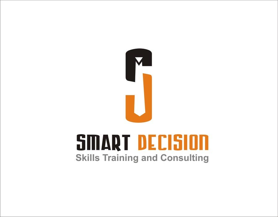 Inscrição nº 95 do Concurso para Logo Design for Smart Decision and Skills Training & Consulting