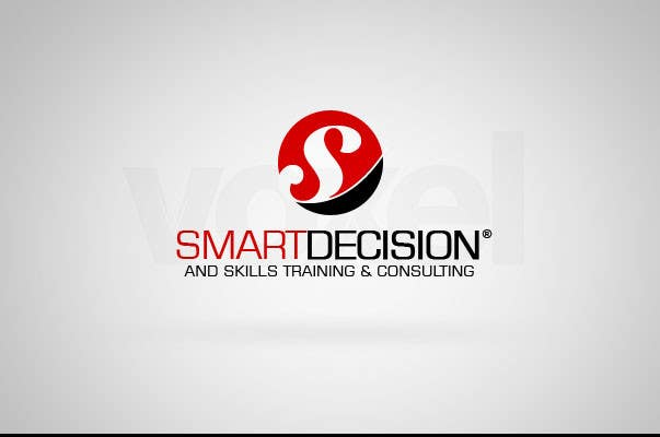 #19 for Logo Design for Smart Decision and Skills Training & Consulting by VoxelDesign