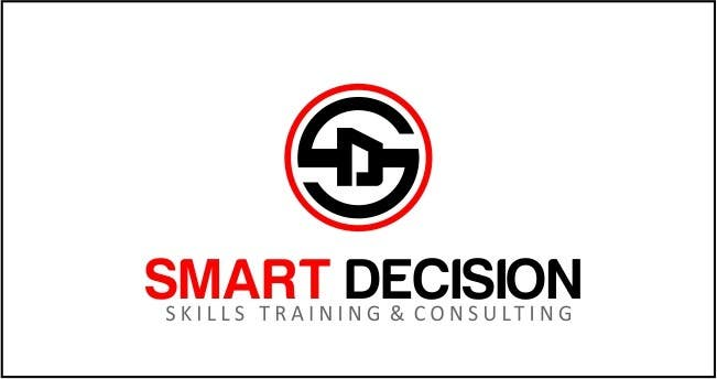 #141 for Logo Design for Smart Decision and Skills Training & Consulting by arteq04