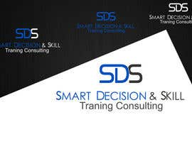 #12 pentru Logo Design for Smart Decision and Skills Training & Consulting de către ezra66