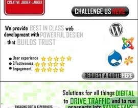 #25 untuk Banner Ad Design for Ocho Digital Inc. oleh Javed0604