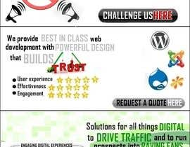 #28 cho Banner Ad Design for Ocho Digital Inc. bởi Javed0604
