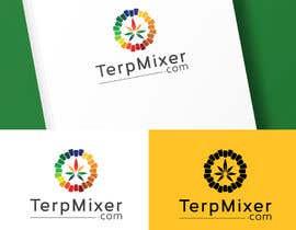 #173 untuk Logo for TerpMixer oleh mohammedahmed82