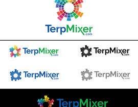 #335 untuk Logo for TerpMixer oleh mohammedahmed82