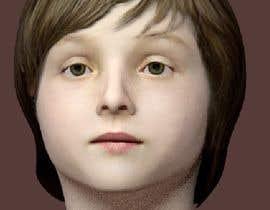 Nro 23 kilpailuun Need 3D head mesh from reference images käyttäjältä Yafialfaruq