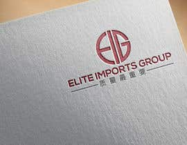 #133 for Elite Imports Group - Logo Design and Stationery included by johnnydepp074