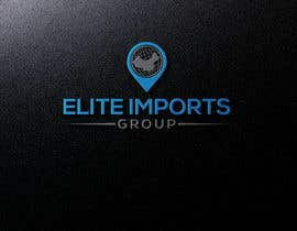 #62 for Elite Imports Group - Logo Design and Stationery included by kanamasee