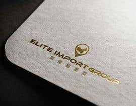 #134 for Elite Imports Group - Logo Design and Stationery included by akhtarhossain517
