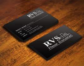#35 para Design some Business Cards for real estate company por flechero