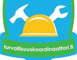 Nro 2 kilpailuun Logo for an construction safety company käyttäjältä zwarriorx69
