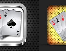 #8 for Design an Icon for my iOS card game by mehedihasan63
