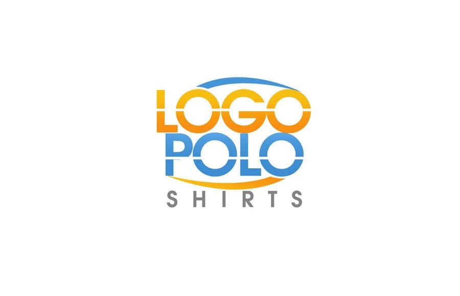 Contest Entry #                                        118                                      for                                         Logo Design for Logo Polo Shirts