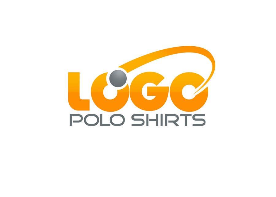 Contest Entry #                                        310                                      for                                         Logo Design for Logo Polo Shirts