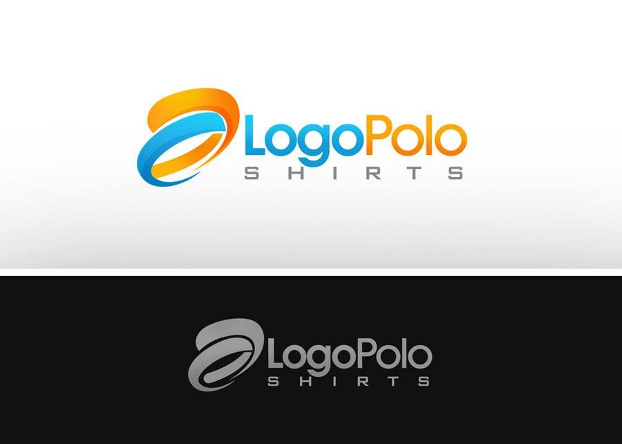 Contest Entry #                                        225                                      for                                         Logo Design for Logo Polo Shirts