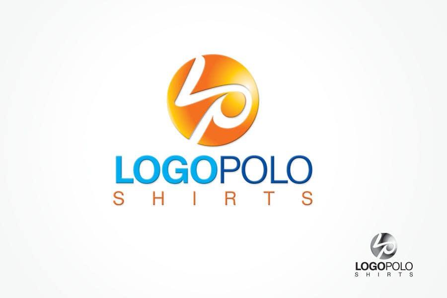 Contest Entry #                                        556                                      for                                         Logo Design for Logo Polo Shirts