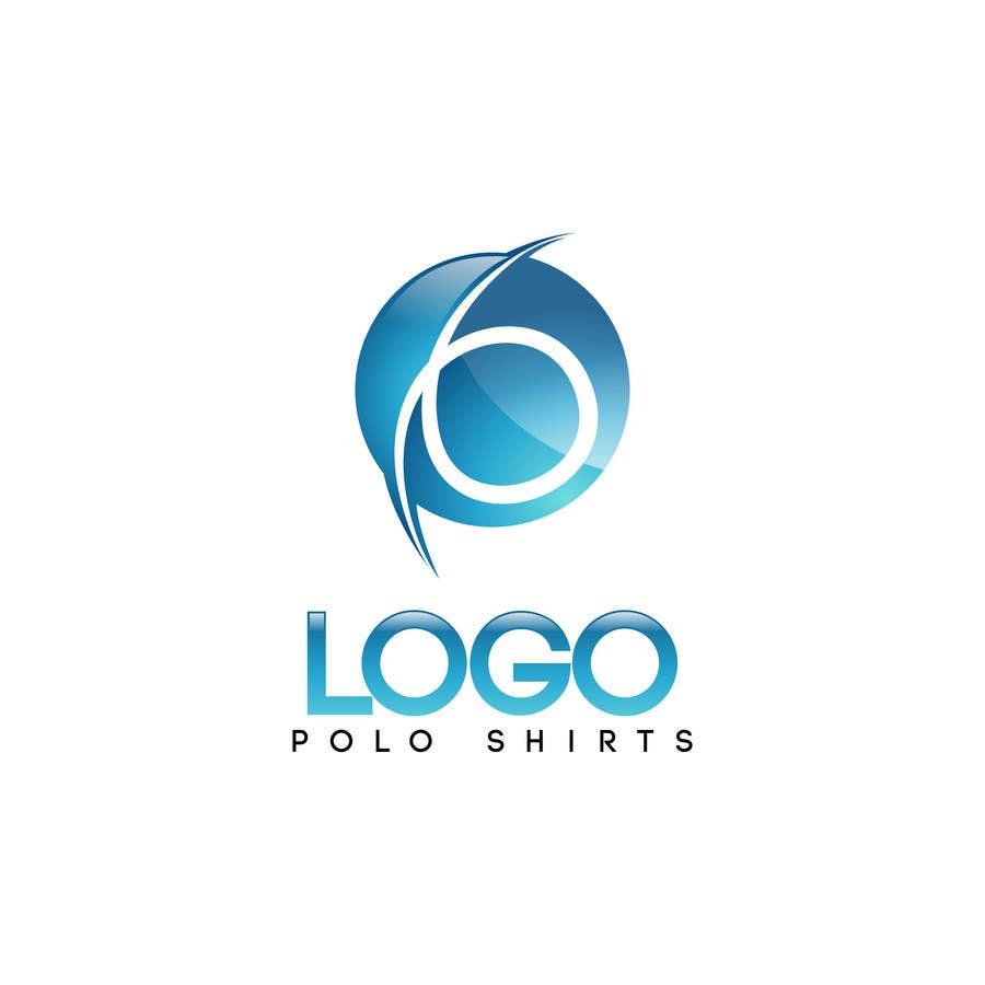 Contest Entry #                                        346                                      for                                         Logo Design for Logo Polo Shirts
