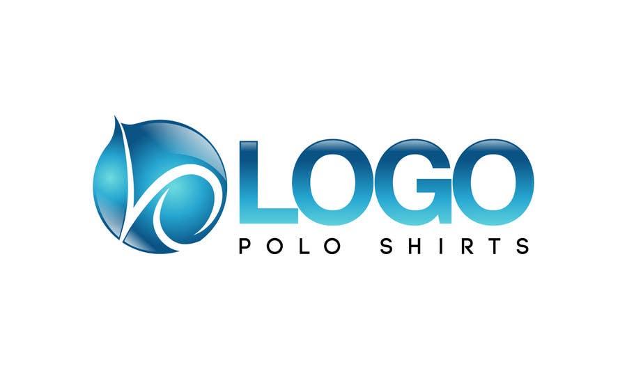 Contest Entry #                                        437                                      for                                         Logo Design for Logo Polo Shirts