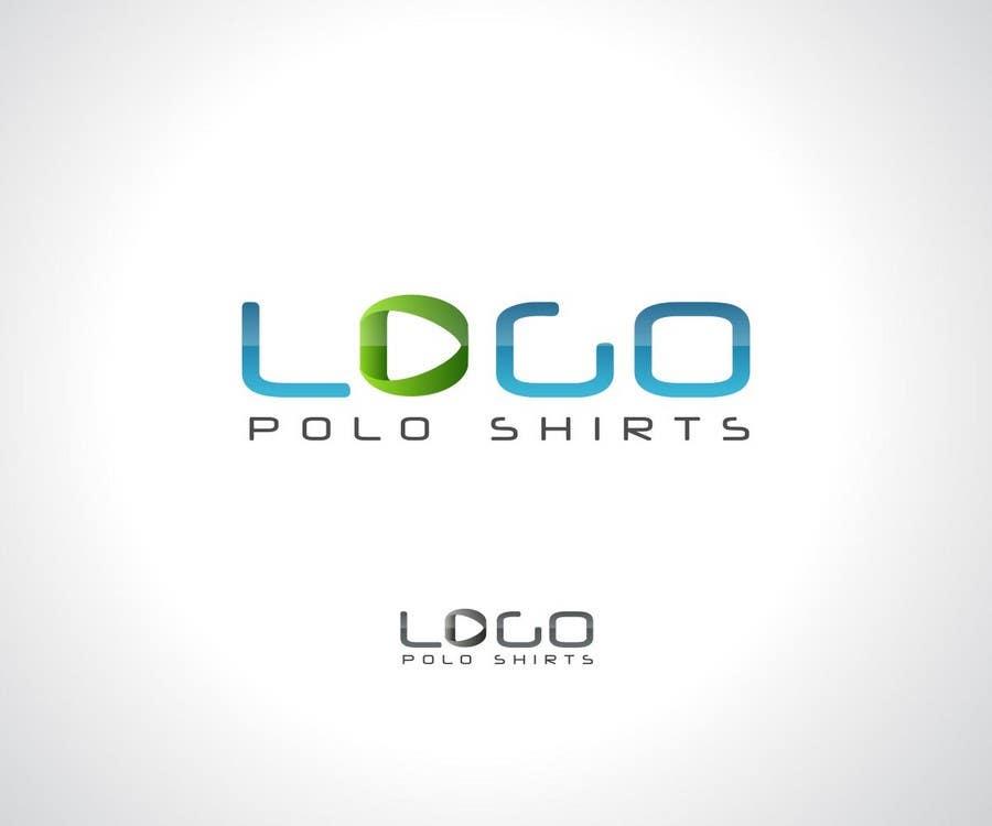 Contest Entry #                                        449                                      for                                         Logo Design for Logo Polo Shirts