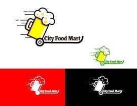 #8 for Supermarket food pantry  logo design by NourEldinAtia