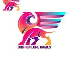 #102 , Design a Logo for Griffon Lore Games 来自 Nozhenko