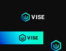 #61 for Design a minimalistic and modern logo for a SaaS product called VISE by Fahimrehman360