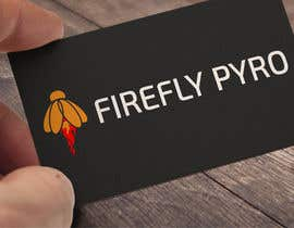 #39 cho Design a Logo for Firefly Pyro bởi SofiaGomes