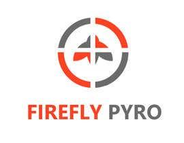 #31 cho Design a Logo for Firefly Pyro bởi ARUNVGOPAL