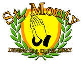 Graphic Design Contest Entry #84 for Logo Design for St Monty