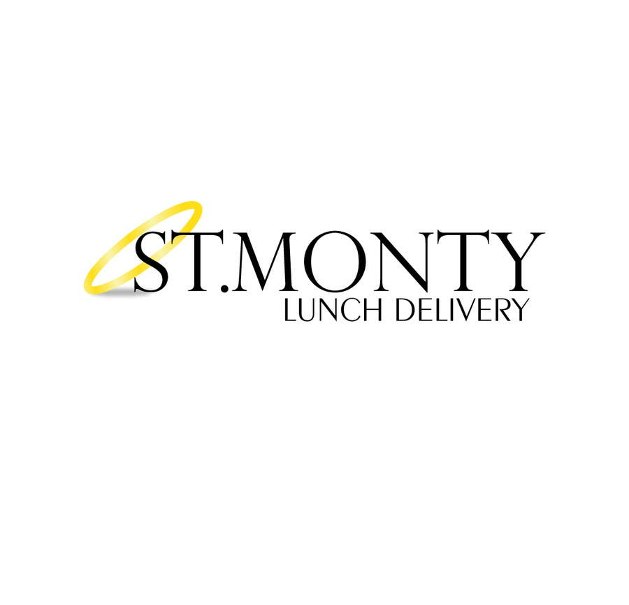 Contest Entry #82 for Logo Design for St Monty