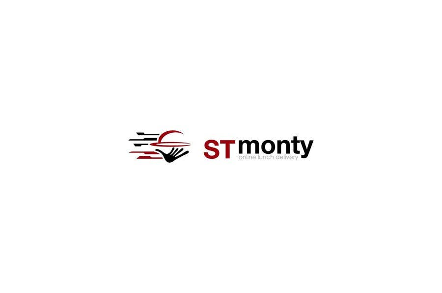 Contest Entry #77 for Logo Design for St Monty