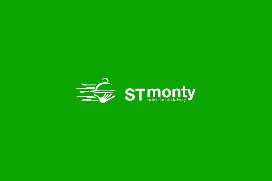 Contest Entry #78 for Logo Design for St Monty