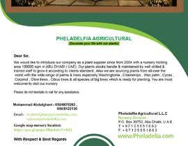#45 for Very simple Email Marketing Designs for agriculture company size 600X1600 by bappyhasan15