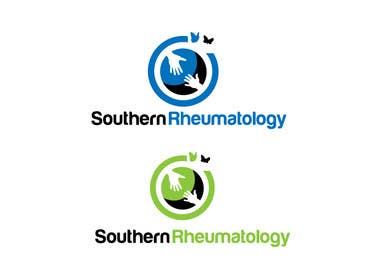#128 untuk Logo Design for Southern Rheumatology oleh rraja14