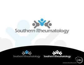 Nro 140 kilpailuun Logo Design for Southern Rheumatology käyttäjältä tatianaplazas
