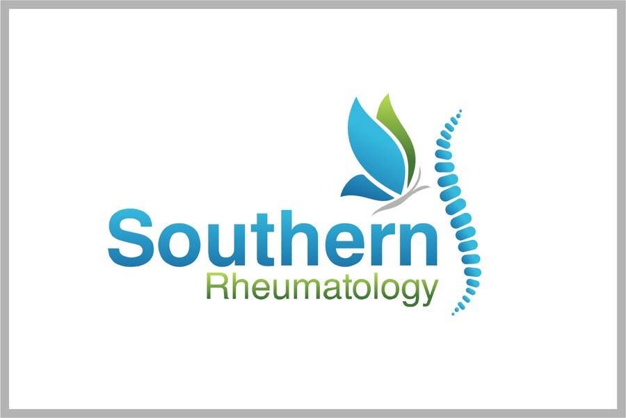 #103 for Logo Design for Southern Rheumatology by jummachangezi