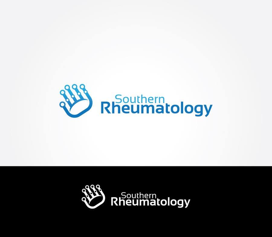 #184 for Logo Design for Southern Rheumatology by blarak